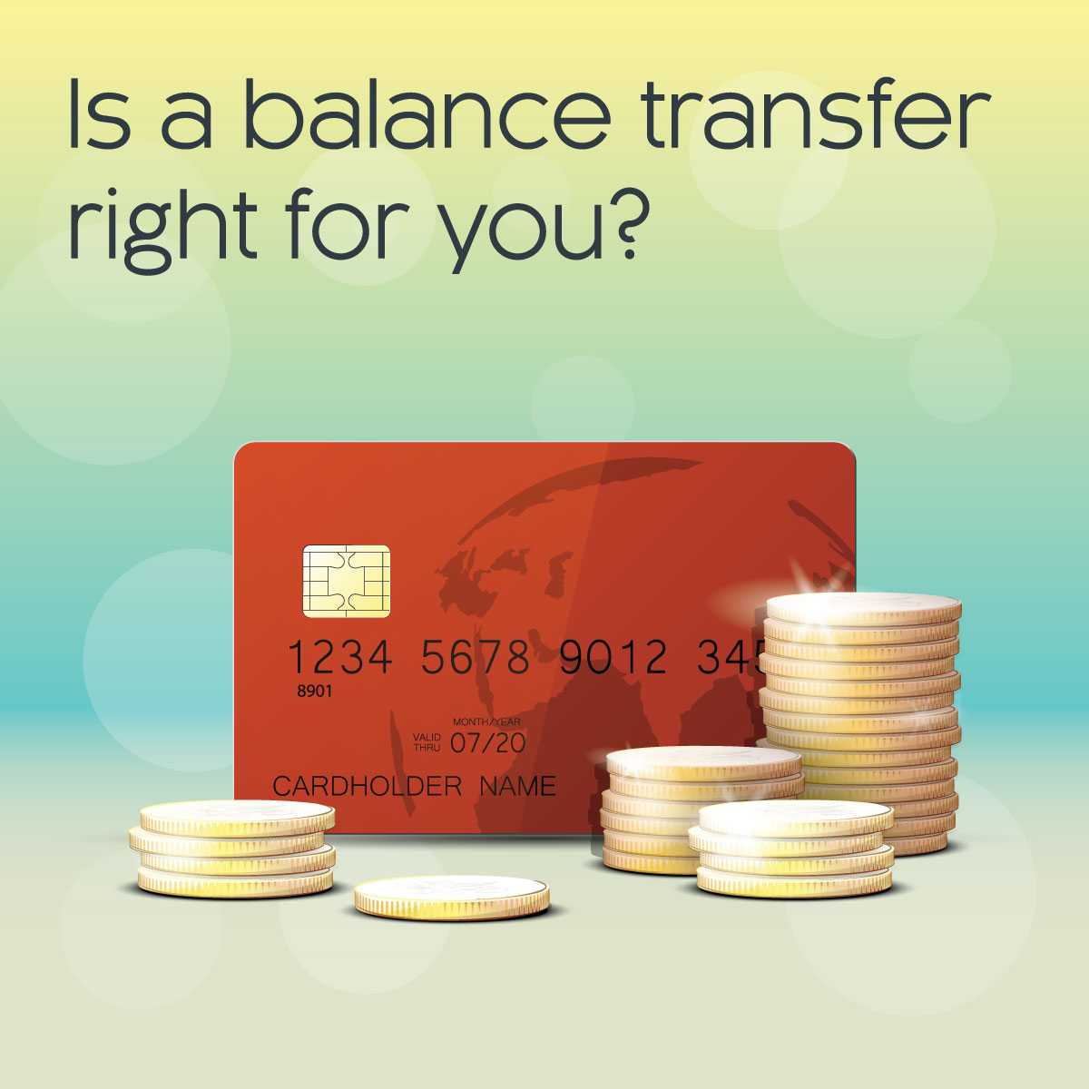 Is a Balance Transfer Right for You?