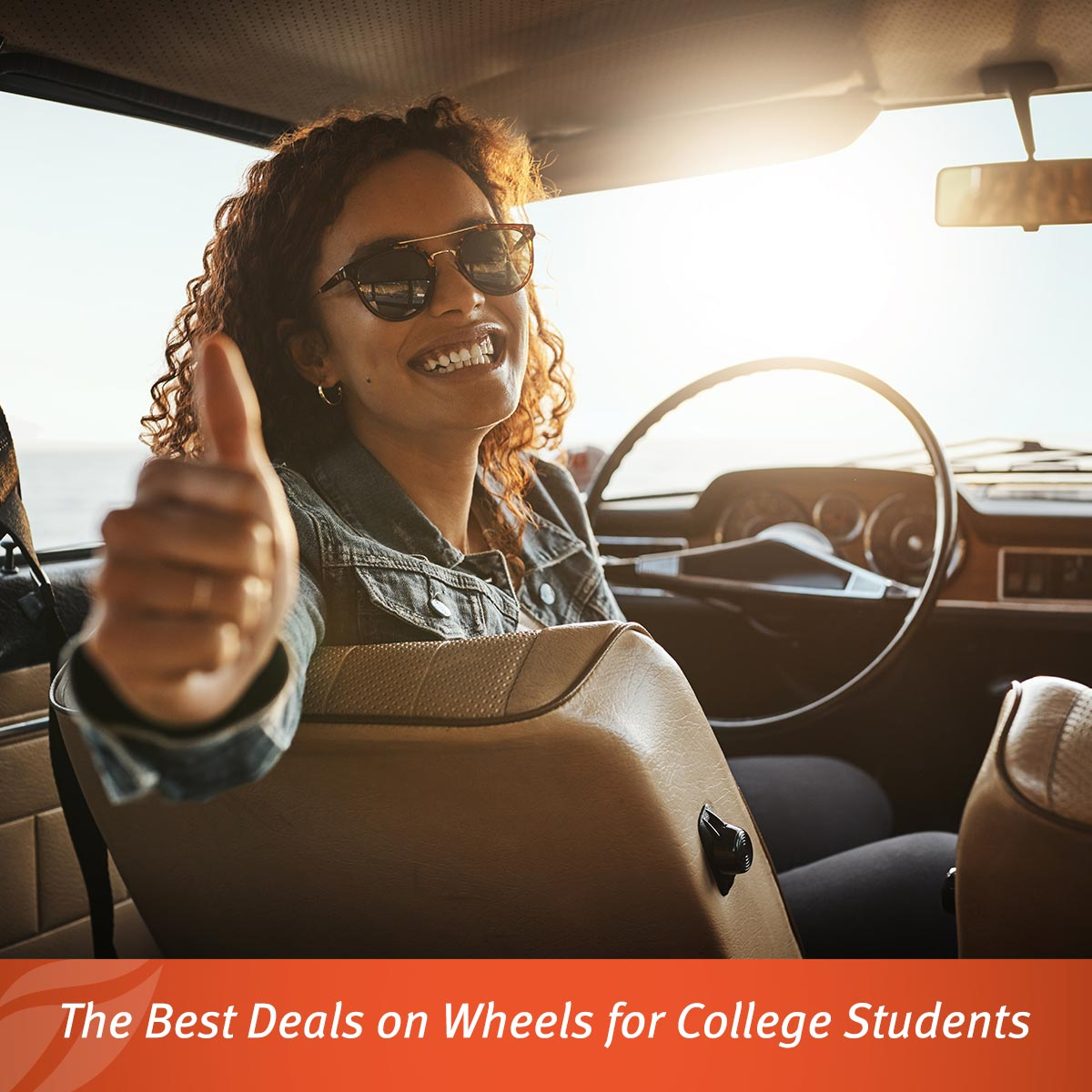 The Best Deals on Wheels for College Students