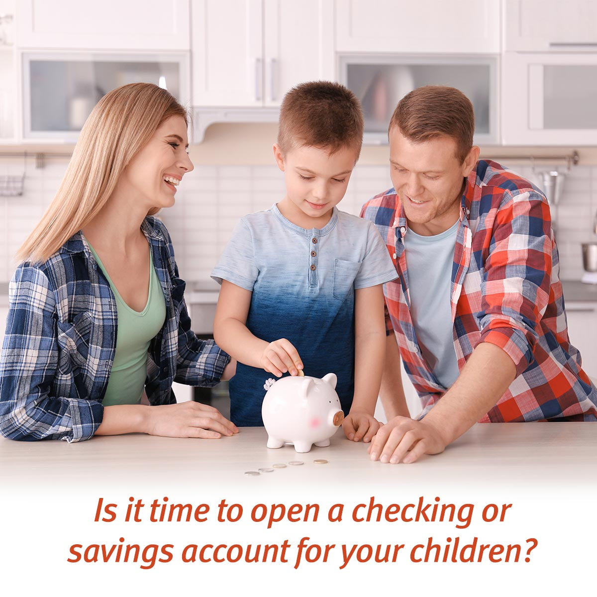 How Financially Savvy are Your Children?