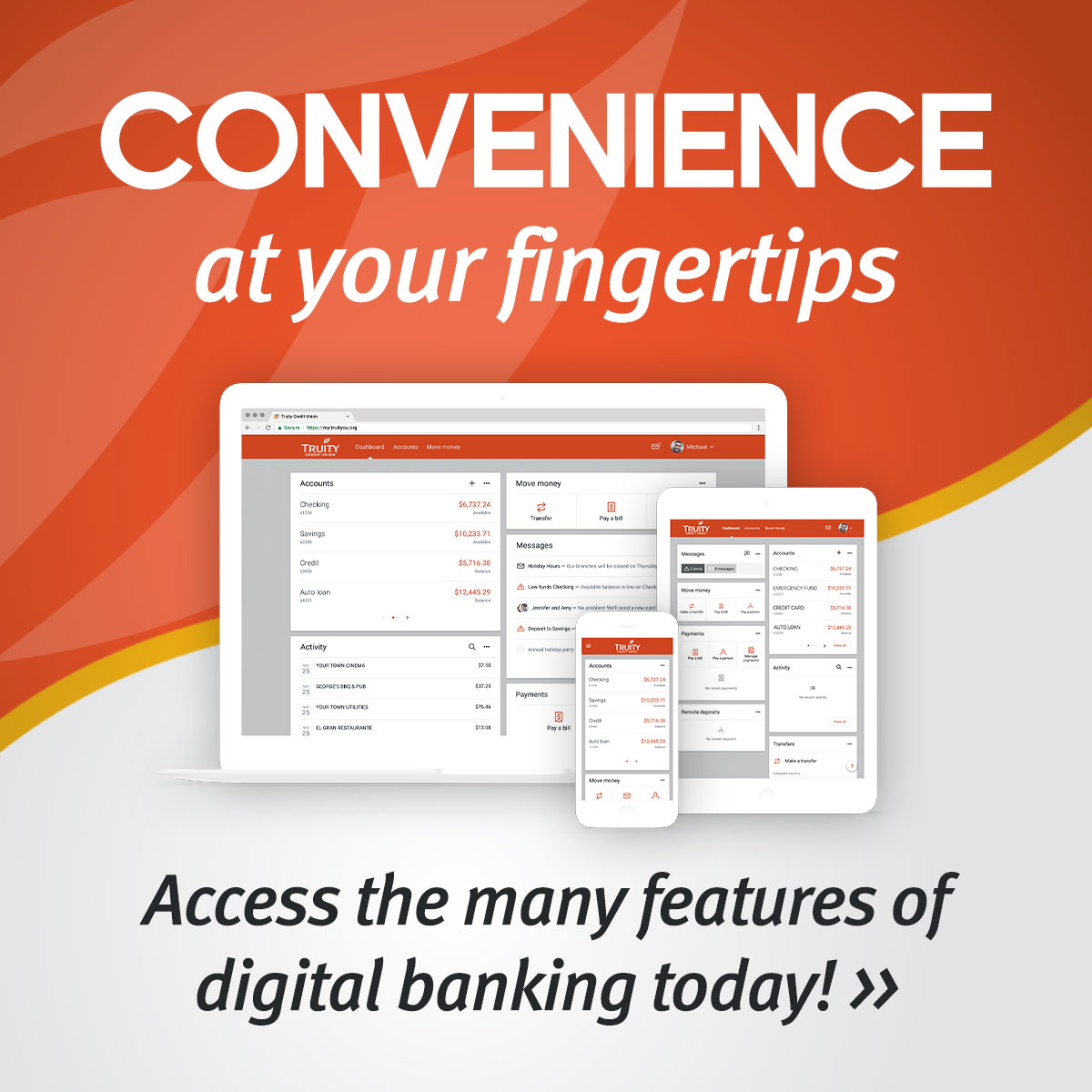 Digital Banking How Tos