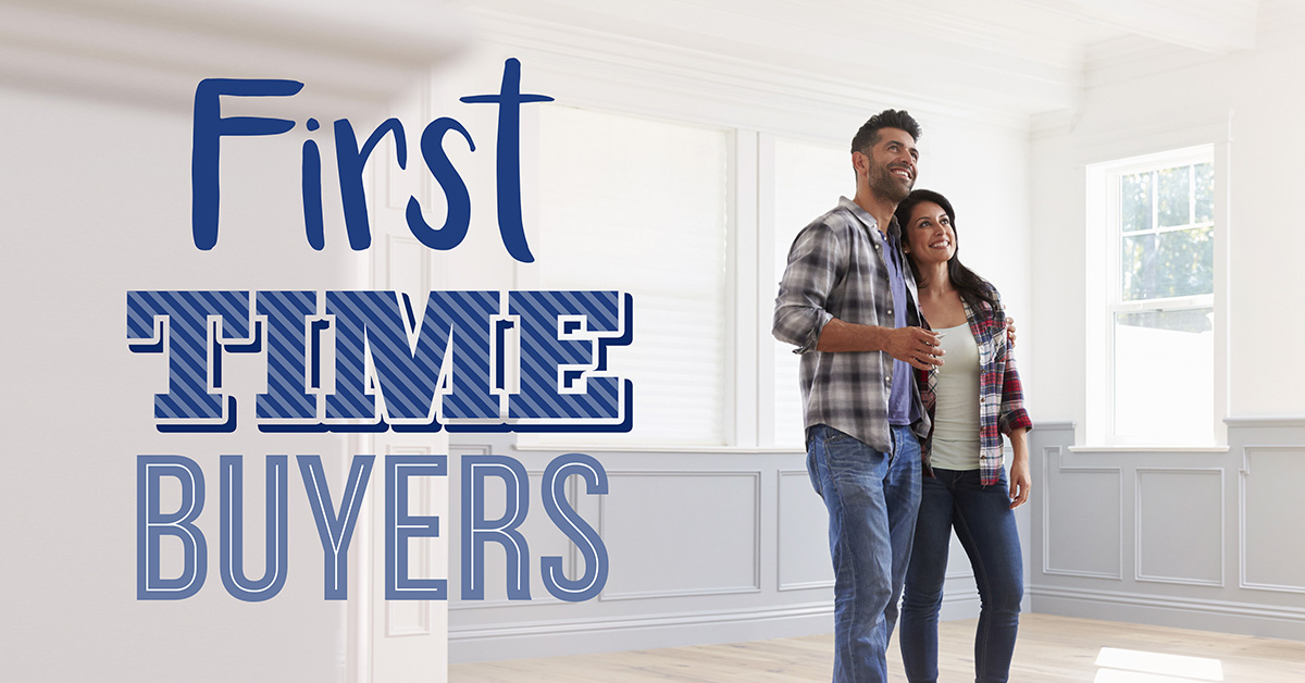 Five Tips to Afford your First Home