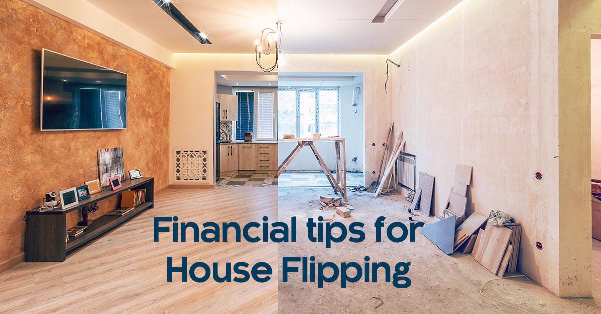 All You Need To Know About Flipping Houses