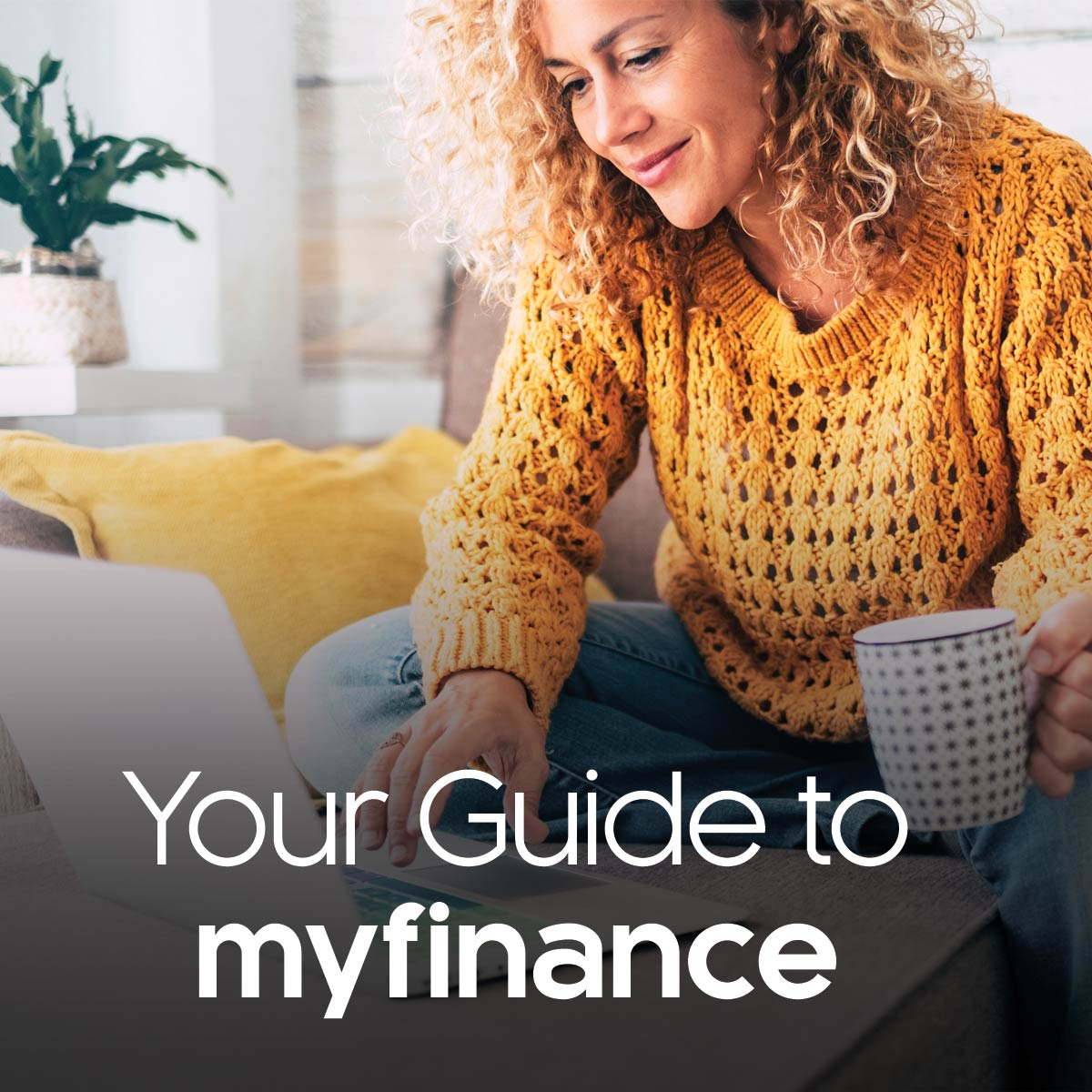 Your Guide to My Finance in Digital Banking
