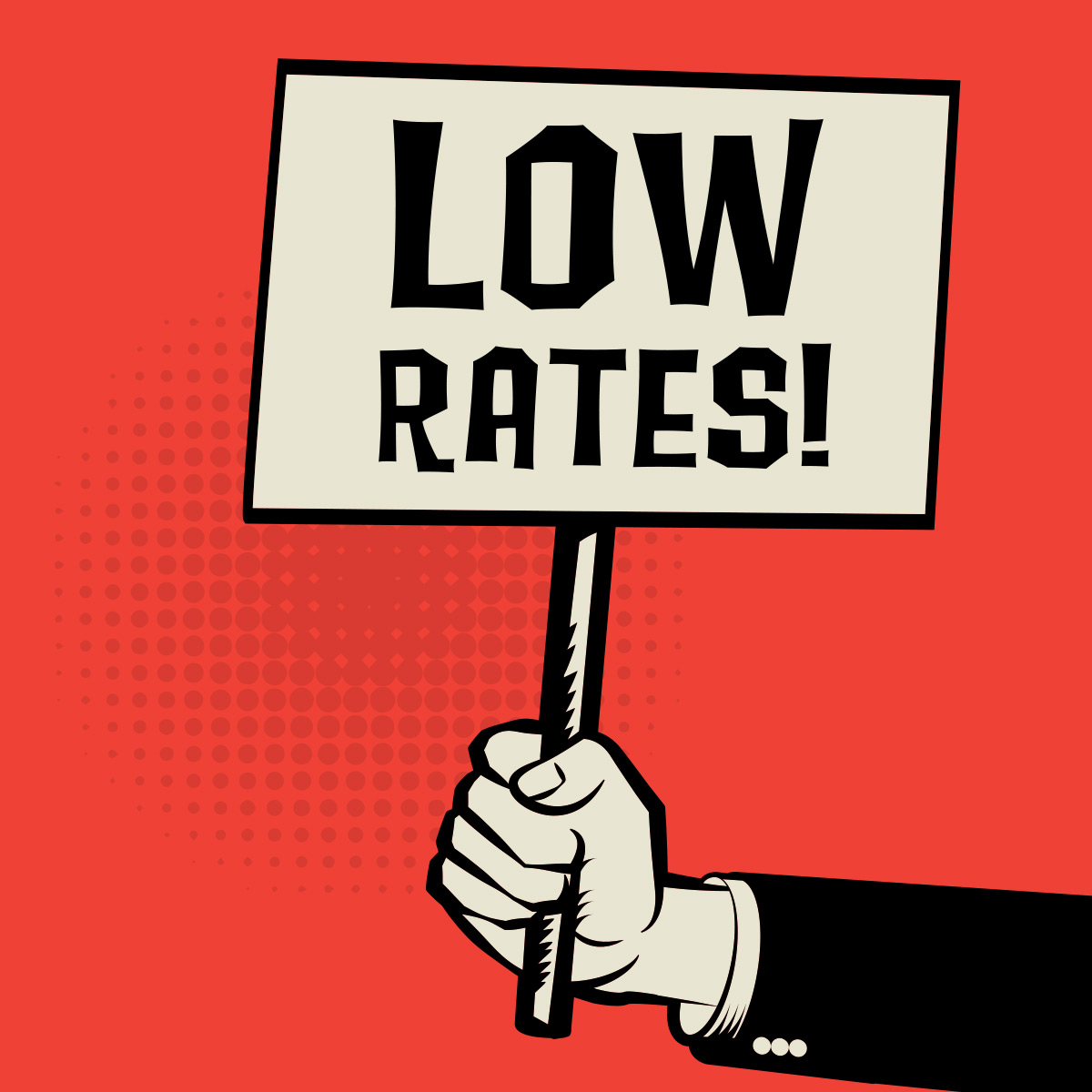 The Credit Union Difference - Loan Interest Rates