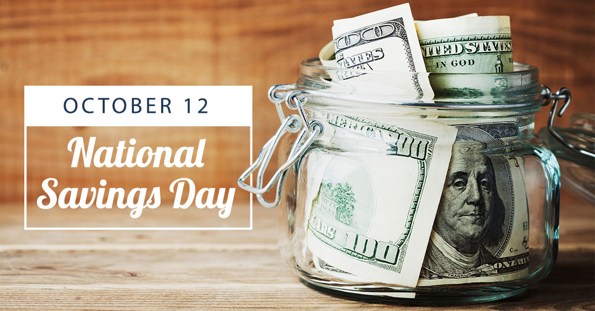 US National Savings Day