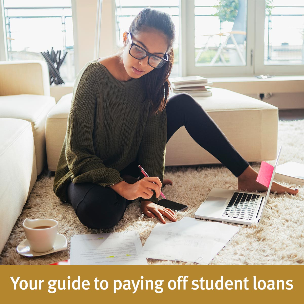 Your Study Guide to Paying Off Student Loans