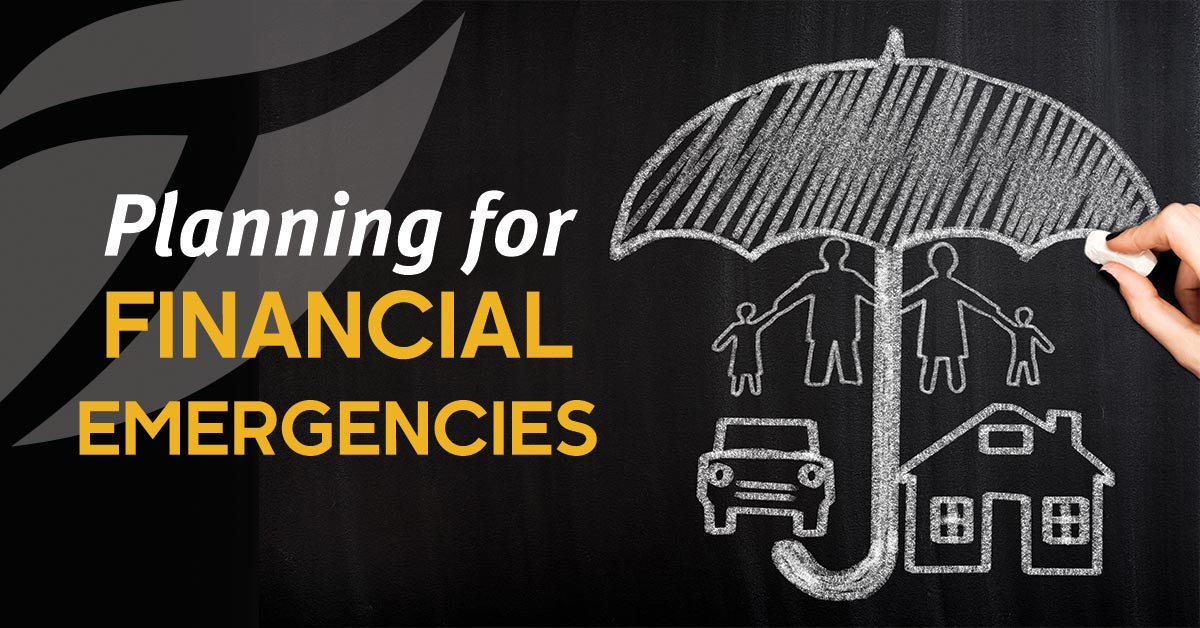 How to Plan for Financial Emergencies