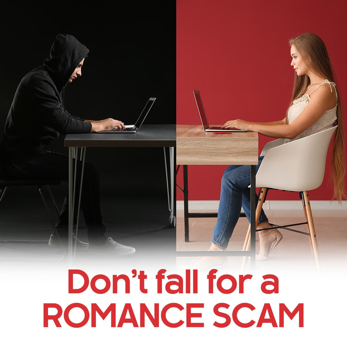 Beware of Romance Scams