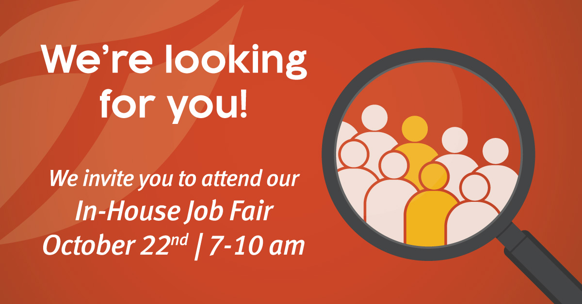 Truity In-House Job Fair