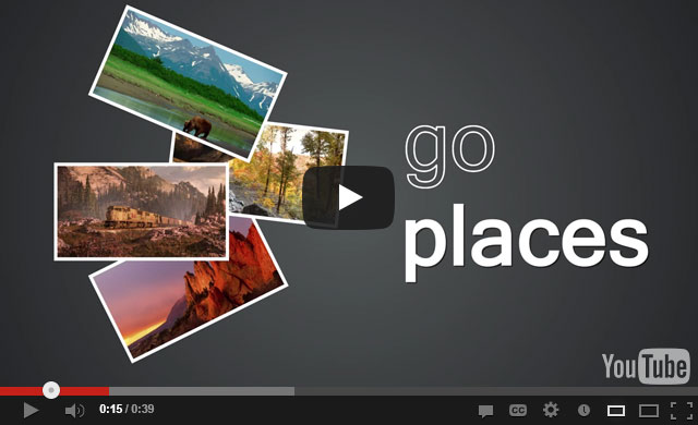 Go Places with Club:go