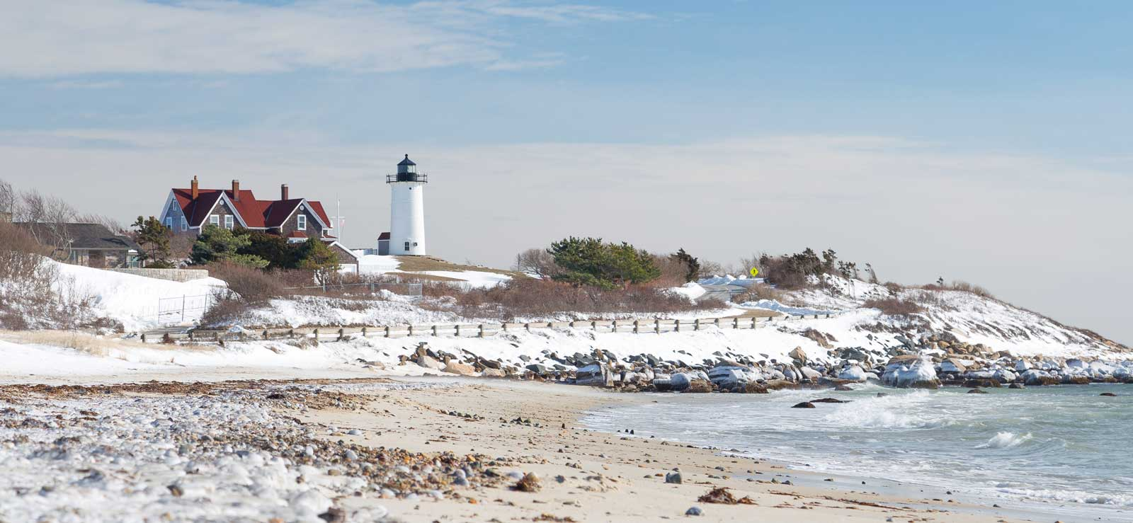 Highlights of New England: Cape Cod