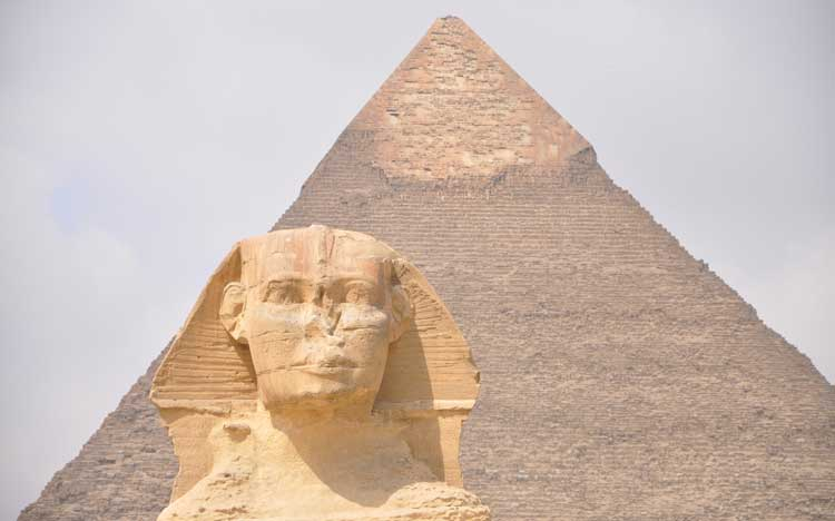 Egypt Treasures of the Nile - Trip Postponed, Dates TBD