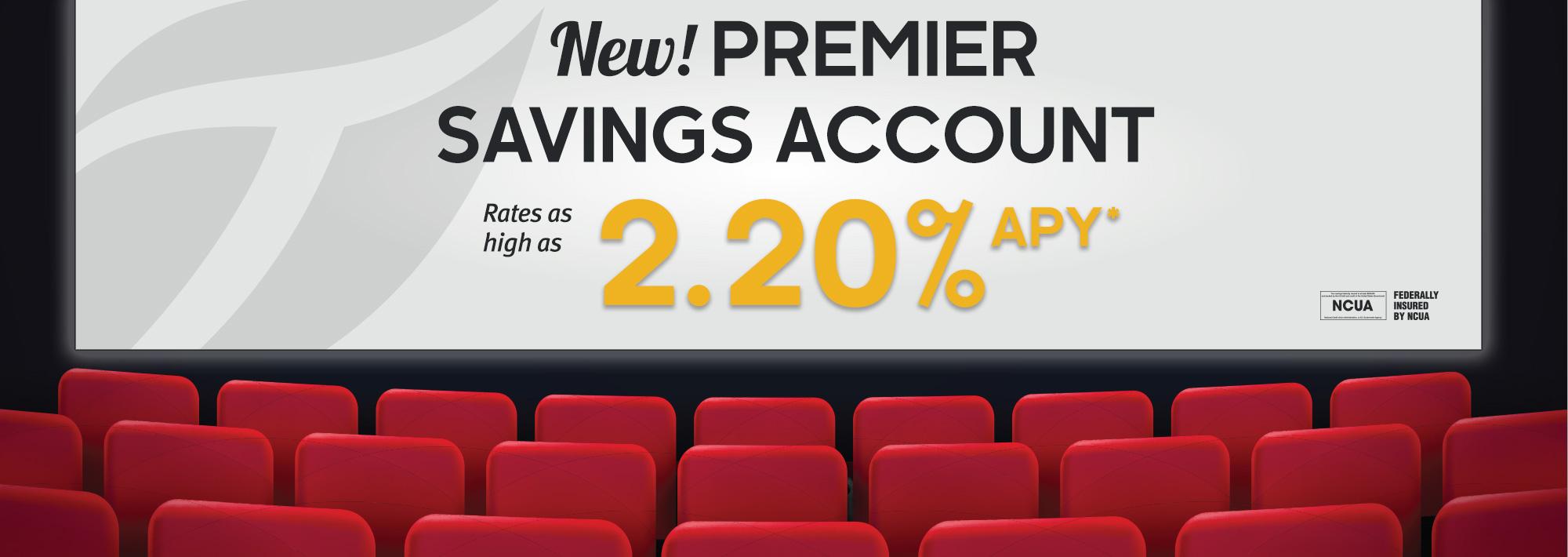 Premier Savings