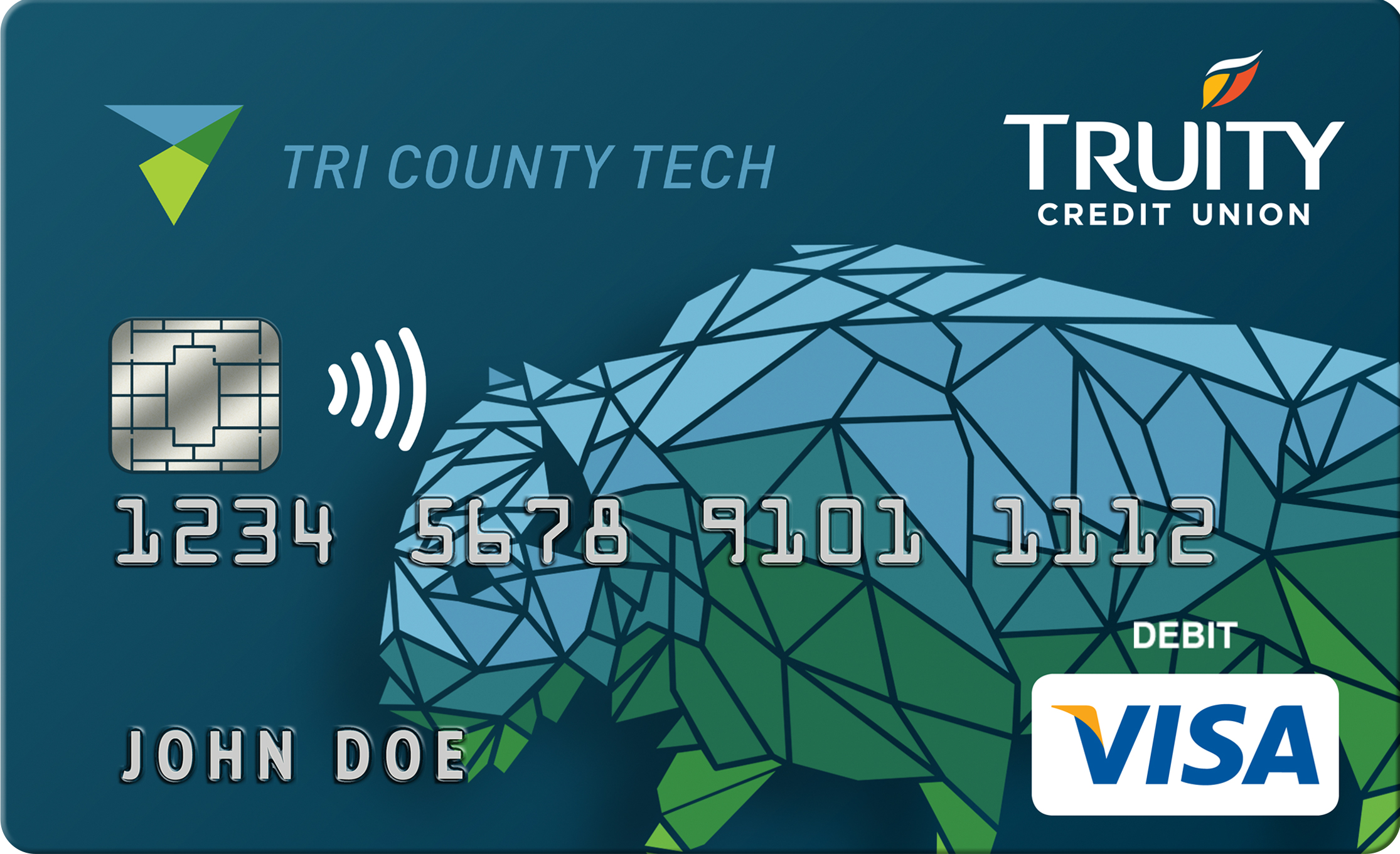 Tri County Tech Card
