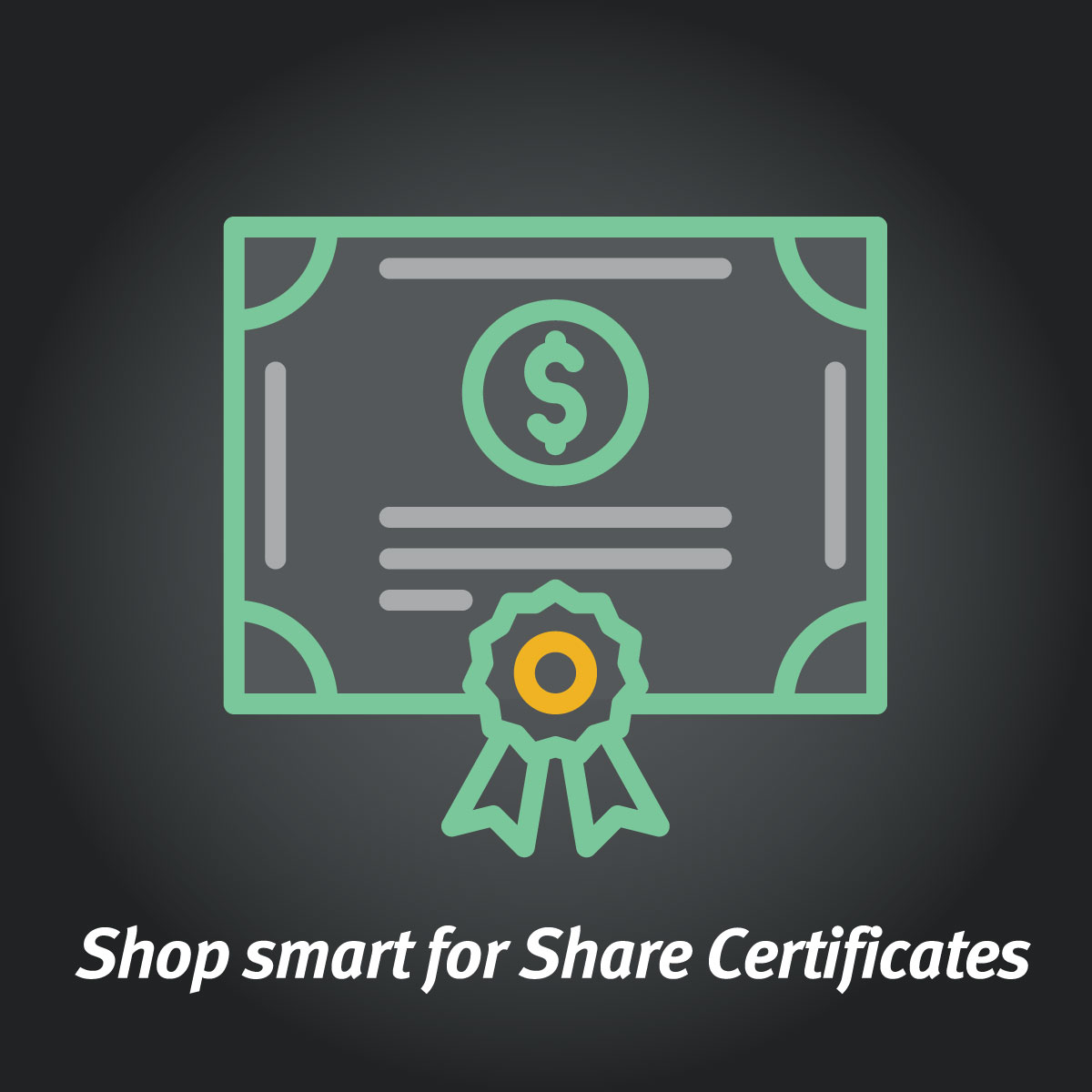 Shopping For Share Certificates Truity Credit Union