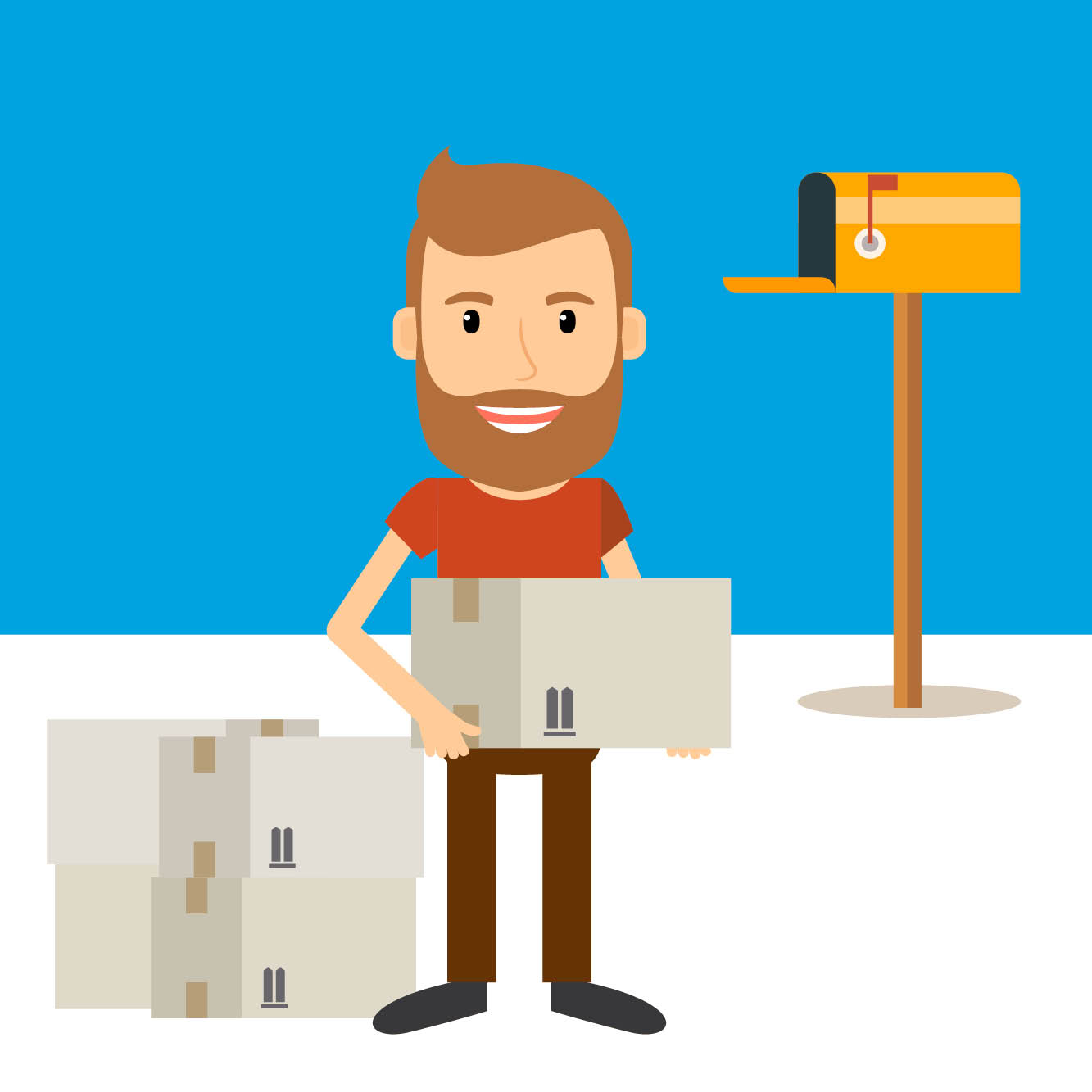 change of address notification checklist truity credit union