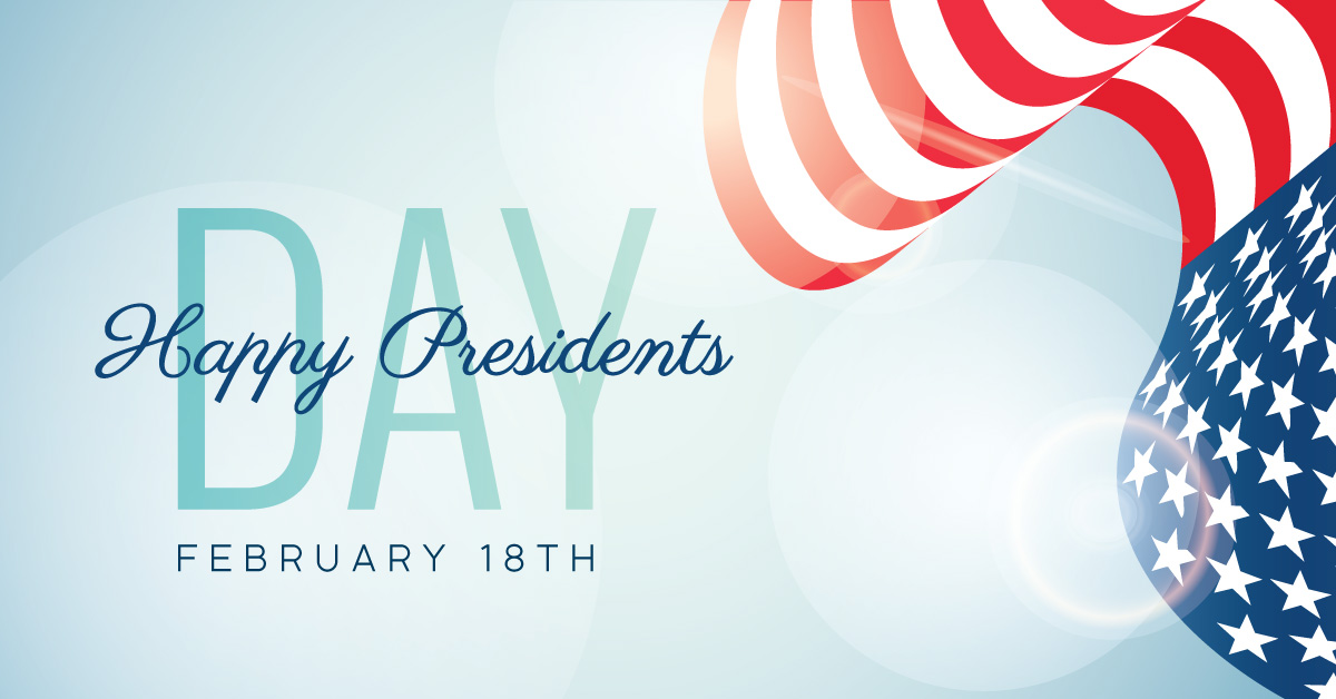 History of Presidents' Day