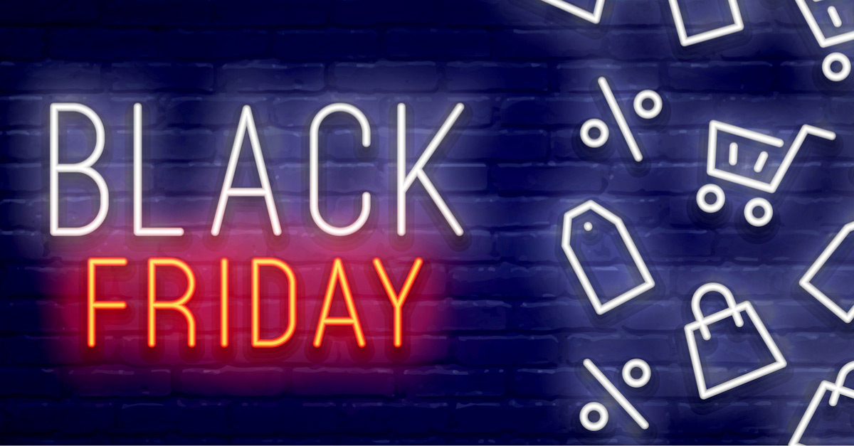 How Can I Shop Safely on Black Friday?